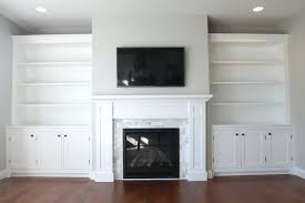 building fireplace mantels mario rodriguez white how build mantel surround projects diy electric to wood for fireplace surround