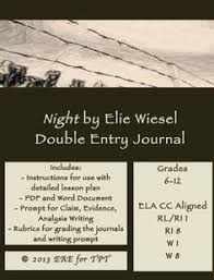 writing introductions for night elie wiesel essay topics night elie wiesel essay topics