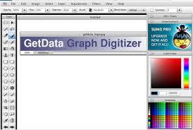 курсовые работы О жизни работе людях  getdata graph digitizer Недавно понадобилось решить такую задачу имеется результат практического эксперимента для которого строилась специальная