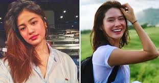 these pinay celebrities still look so pretty even without makeup