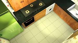 how to design a safe kitchen