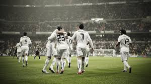 Find and download real madrid wallpapers in hd at european football insider. Real Madrid Team Wallpapers Top Free Real Madrid Team Backgrounds Wallpaperaccess