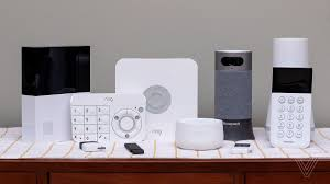 the best home security system you can install yourself