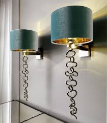 designer wall lamps