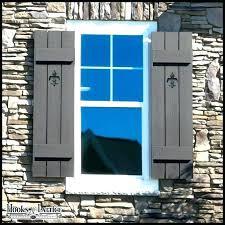 composite exterior shutters how wide should exterior shutters be regarding wooden exterior shutters plans exterior wooden