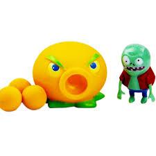 Buy Popcap Plants Vs Zombies Citron Shooting Popper Online