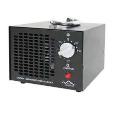 <b>Ozone Generator</b> - Air Purifiers - Air Quality - The Home Depot
