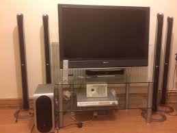 sound system for tv. home theatre system with sony bravia 40\ sound for tv