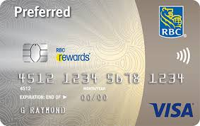 Browse Credit Cards By Category Rbc Royal Bank