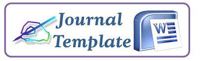 Hasil gambar untuk JURNAL TEMPLATE PICS