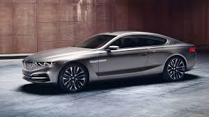 2018 bmw 8 series convertible. Plain 2018 BMW Pininfarina Gran Lusso Coupe Concept With 2018 Bmw 8 Series Convertible