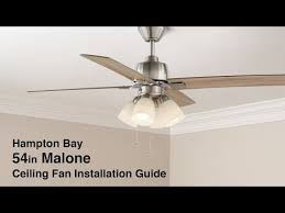 malone ceiling fan installation guide you