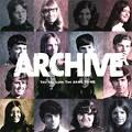 You All Look the Same to Me album by Archive