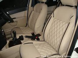 ford fiesta autoform u cross front seat cover