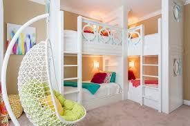 Bunk Beds Built Into The Wall Ideas