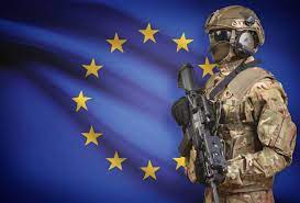 PESCO: Essential step for the resurrection of European defence | European  Security Journal
