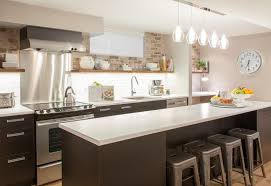 led kitchen lighting creating the love of light for the heart of the home