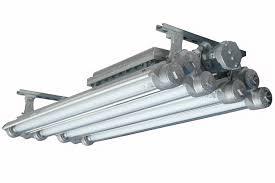 160 watt explosion proof uv fluorescent light fixture released by
