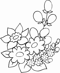Fiori Da Colorare E Da Stampare In Alto Disegni Di Farfalle Da