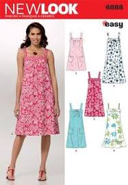 Sundress Patterns Simple 48 Best Sundress Images On Pinterest Dress Patterns Sew Dress And