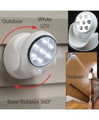 cordless indoor outdoor motion sensor led light. led motion activated cordless sensor light indoor outdoor security flood lamp led n