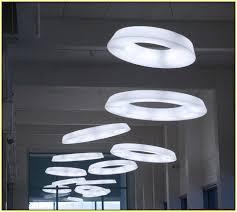 circular fluorescent light fixtures