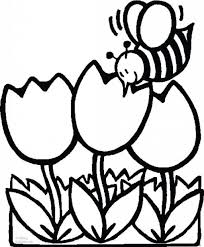 Small Picture Coloring Pages Spring Flowers Coloring Pages Children Flower