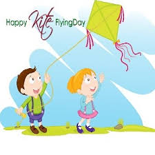 kite flying day or makar sankranti essay for kids
