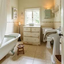 shabby chic bathrooms