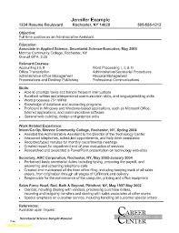 Resume Model Delectable Sample Resume Model Pdf For Modelling Elegant Templates Fresh