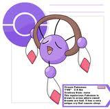 Dream Catcher Pokemon Pokédex Testing [no posting] Page 100 Forum Gaia Online 40