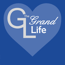 The Grand Life: Wholehearted Grandparenting