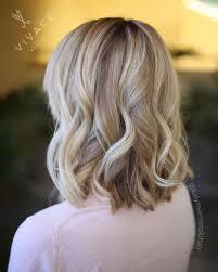 Blonde Balayage Highlight Blend By Kalyn