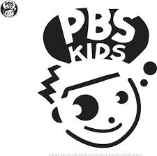 Pbs Kids Coloring Sheets Pbs Kids Coloring Pages Kids Logo Pumpkin