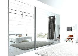beautiful closet mirror sliding door on mirrored pocket top ikea pax doors instructions