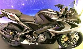 new car launches in january indiaNew Bajaj Pulsar RS200 images revealed in Turkey India launch in