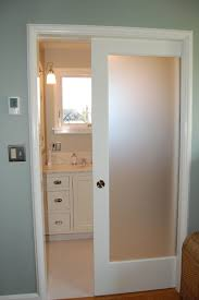 interior frosted glass door. Interior Pocket Doors With Frosted Glass Door Knobs And
