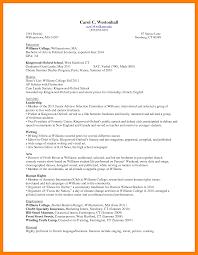 Sample College Freshman Resume 100 college freshman resume sample report examples 20