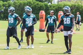 Analysis Useless Analysis That Is Of The Eagles First