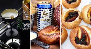 Oktoberfest Begins This Weekend in Boston With These Beer Events