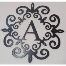 metal wall decor letters wall art designs black metal wall art pertaining to most recently released