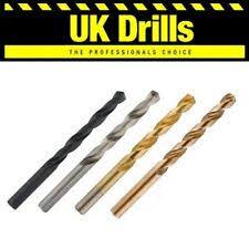 Drill Bits Titanium Drill Bit for sale | eBay