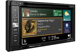 pioneer in dash touch screen. pioneer avic-5200nex in dash navigation av receiver with 6.2\ touch screen p