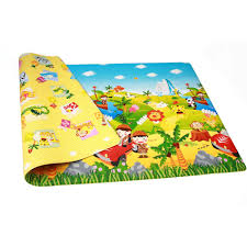 dwinguler ecofriendly kids play mat safari large  tjskidscom