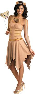 Disney Costume Ideas Teen Cowardly Lioness Costume Lions Costumes And Halloween Costumes
