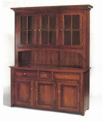 what is shaker style furniture. amish furniture shaker style three door hutch what is d