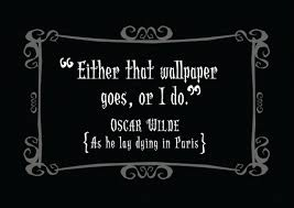 Famous Quotes Of Oscar Wilde