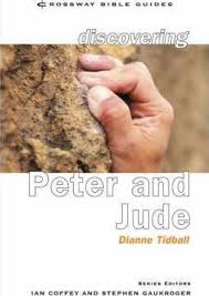 Discovering Peter and Jude : Dianne Tidball : 9781856842280