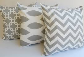 dark gray throw pillows control  with solid color outdoor throw