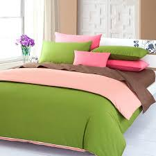 solid color duvet covers green pink brown color solid duvet covers solid colored twin duvet covers